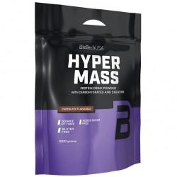 BiotechUSA Hyper Mass 5000 (1000 грамм)