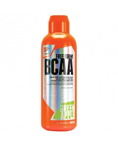 EXTRIFIT BCAA 80000 Liquid (1000 мл.)