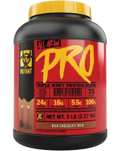 Mutant Pro (2.27 кг.)
