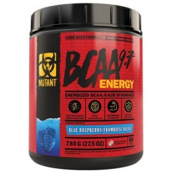 Mutant Bcaa 9.7 Energy (780 гр.)