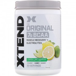 Scivation Bcaa Xtend (415 гр.)
