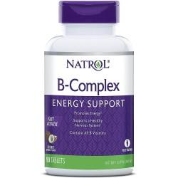 Natrol B-Complex (90 таб.)