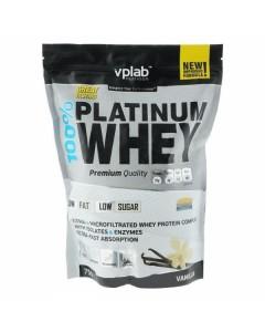 100% Platinum Whey (750 гр.)