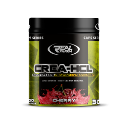 Real Pharm Crea-HCL (300 гр.)