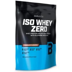BiotechUSA Iso Whey Zero (500 грамм)