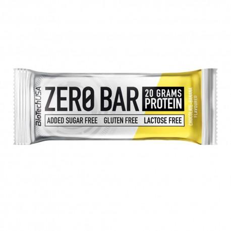 BiotechUSA ZERO Bar (50 грамм)