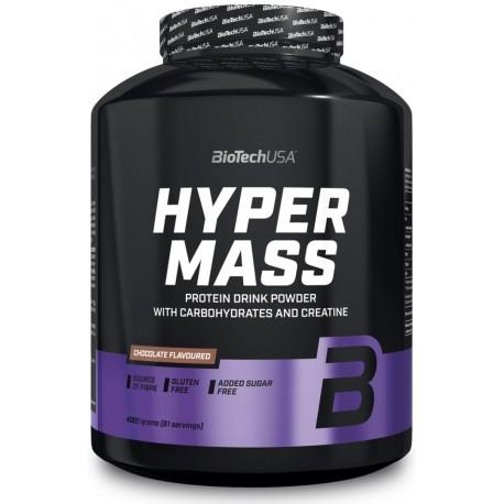BiotechUSA Hyper Mass 5000 (4000 грамм)