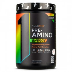 R1, Pre-Amino, 30 порций, 252 гр.