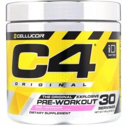 Cellucor C4 Original Pre-Workout (30 порц.)