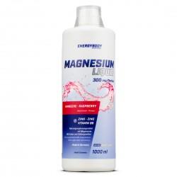 Жидкий магний, Magnesuim Liquid, Energybody 1000 мл.