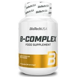 BioTechUSA В - complex (60 капс)