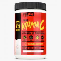 Mutant Vitamin C- (454 г)
