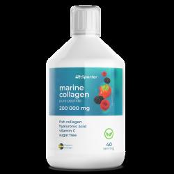 Sporter Marine Collagen 200 000 мг (500 мл)