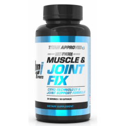 BPI Sports Muscle & Joint Fix ( 90 капс)