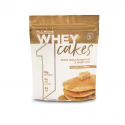 Rule 1 Whey Cakes (372 грамм)