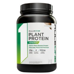 R1 Plant Protein + Energy ( 639 г)
