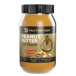 Go On Nutrition, Peanut Butter Crunchy (900 гр.)