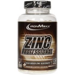 IronMaxx Zinc Professional (150 капс)