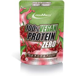 IronMaxx Vegan Protein ( 500 грам)
