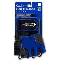 IronMaxx Тренировочные перчатки Premium