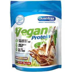 Quamtrax Vegan protein (500 г)