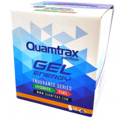 Quamtrax Energy Gel (18 шт)