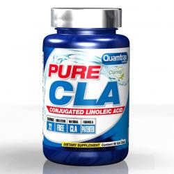 Quamtrax CLA (90 капс)