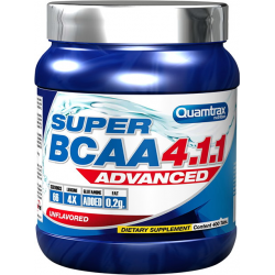 Quamtrax Super BCAA 4:1:1 (200 таб)