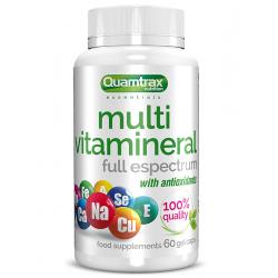 Quamtrax Multi Vitamineral ( 60 капс)