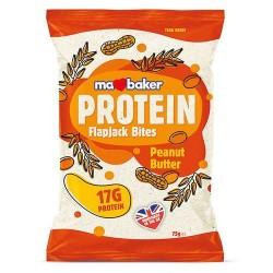 Ma Baker Protein Flapjack (75 гр.)