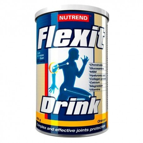 Flexit Drink Nutrend (400 гр.)