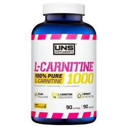 L-Carnitine 1000 UNS (90 капс.)