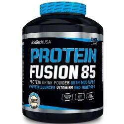 BiotechUSA Protein Fusion 85 (2270 гр.)