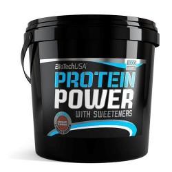 BiotechUSA Protein Power (1000 гр.)