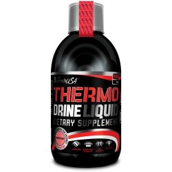 BiotechUSA Thermo Drine Liquid (500 мл)