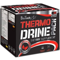 BiotechUSA Thermo Drine Pack (30 пак.)
