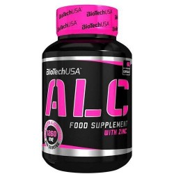 BiotechUSA ALC (60 капс)