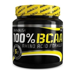 BiotechUSA 100% BCAA (400 грамм)