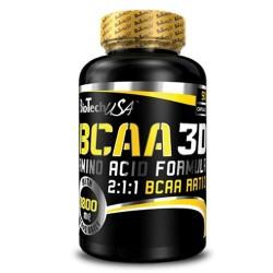 BiotechUSA BCAA 3D (90 капс)