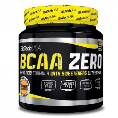 BiotechUSA BCAA Flash Zero (360 грамм)