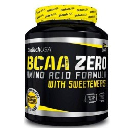 BiotechUSA BCAA Flash Zero (700 грамм)