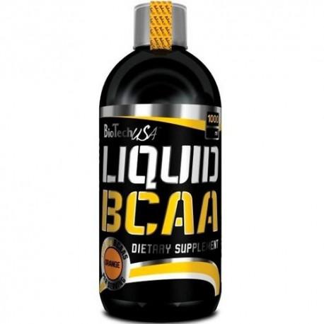 BiotechUSA Liquid BCAA (1000 мл)
