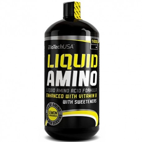 BiotechUSA Liquid Amino (1000 мл)