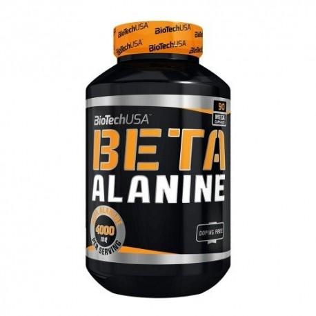 BiotechUSA Beta Alanine (90 капс.)