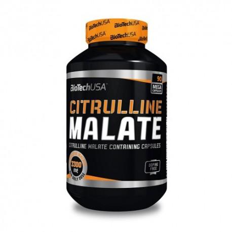 BiotechUSA Citrulline Malate (90 капс.)