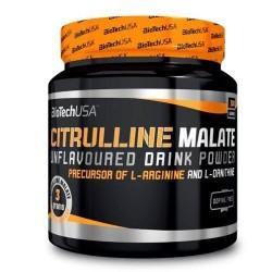 BiotechUSA Citrulline Malate (300 гр.)