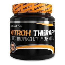 BiotechUSA Nitrox Therapy (340 грамм)