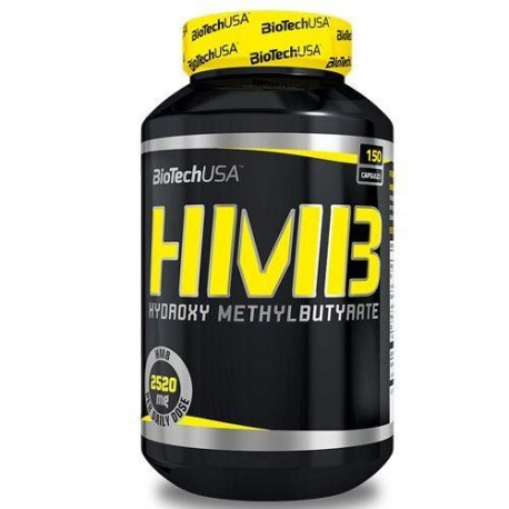 BiotechUSA HMB (150 капс.)