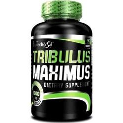 BiotechUSA Tribulus Maximus 1500 мг (90 таб.)