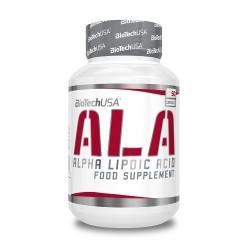 BiotechUSA Alpha Lipoic Acid (50 капс.)